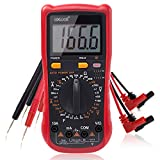 Exwell Profi Digital Multimeter