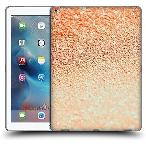 Ufficiale Monika Strigel Corallo 2 Glitter Cover Morbida In Gel Per Apple iPad Pro 12.9