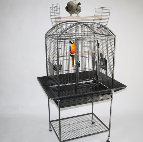 Unbekannt Vogelvolie re BigCage XL Papageienk äfig