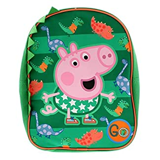 Peppa Pig – Mochila Infantil Multi Pink tamaño único