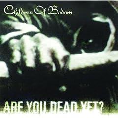 Bastards Of Bodom (Album Version)