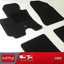 MTM Alfombrillas RAV 4 3 puertas desde 01.2006-, a Medida en Velour Antideslizante One cod. 5020