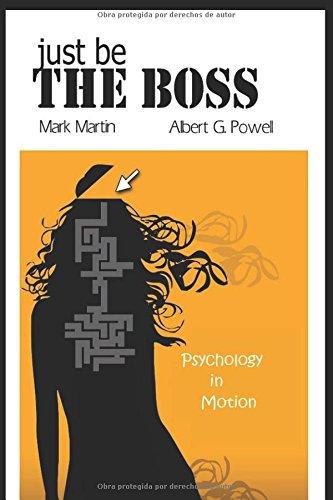 Descargar Libro Just Be the Boss de Mark Martin
