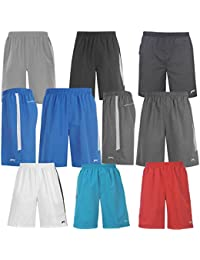 SLAZENGER Short Bermuda Short Pantalon Pantalon de sport de bain s M L XL XXL XXXL XXXXL