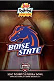 2010 Tostitos Fiesta Bowl-Boise St vs. TCU [DVD] [NTSC]