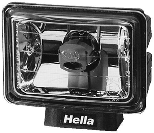 HELLA 1FA 007 133-811 Fernscheinwerfer Set, H3, Micro FF