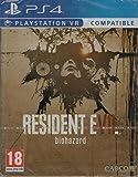 Resident Evil 7: Biohazard - Steelbook E...