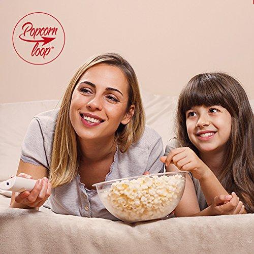 Popcorn Loop – Die neue innovative Popcornmaschine - 5