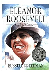 Eleanor Roosevelt a Life of Discovery by Russell Freedman (1994-08-01)