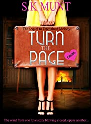 Turn The Page (Kissed by A Muse Book 2) (English Edition)