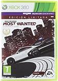 Need For Speed Most Wanted -Edición Limitada- [Spanisch Import]