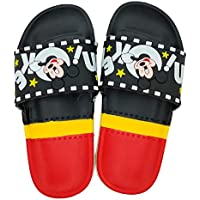 Stepup Store Mikey Candy Kids Flip Flop Slipper for Girls and Boys (2.5 to 7 Years)