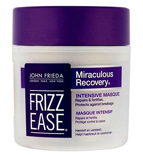 John Frieda Frisottis Facilité Guérison Miraculeuse Masque Intensive 150Ml - Lot De 2