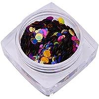 broadroot uñas paillette lentejuelas redondas con purpurina para uñas consejos decoración de confeti (01)