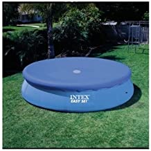 Cubierta isotermica para piscina redonda 2.44m 58939