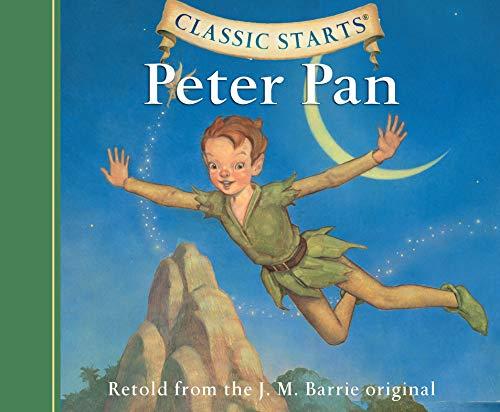 Peter Pan (Classic Starts, Band 8)