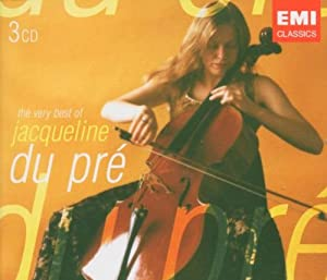 The Very Best Of Jaqueline Du Pr from EMI Classics