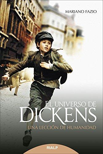El Universo De Dickens. Una Leccion De H (Literatura y Ciencia de la Literatura)