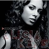 Songtexte von Alicia Keys - Remixed