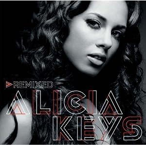 Alicia Keys - Remixed