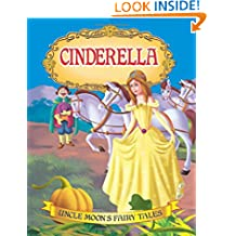Cinderella (Uncle Moon's Fairy Tales)