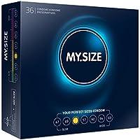 MY.SIZE 53 mm 36er preisvergleich bei billige-tabletten.eu