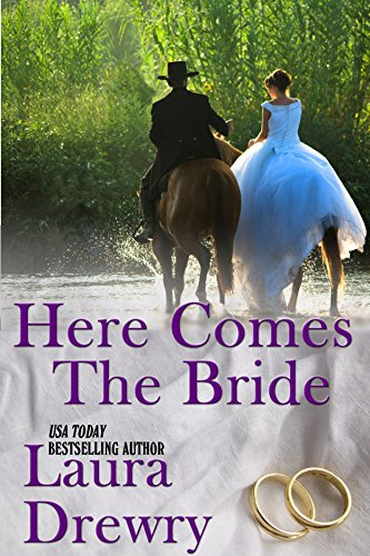 here-comes-the-bride-english-edition