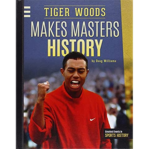 Tiger Woods Makes Masters History