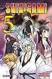 "Afficher ""Shikigami n° 5<br /> Shikigami 5 (Fin)"""