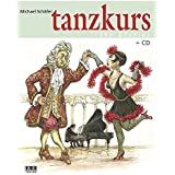 Tanzkurs für Klavier: inkl. CD
