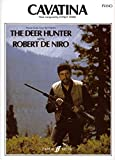 IMP WILLIAMS JOHN - CAVATINA FROM THE DEER HUNTER - PIANO, CHANT Sheet music pop, rock Piano by Stanley Myers (2007-12-13)