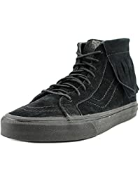 Vans Zapatillas Abotinadas M Bedford Marrón Oscuro EU 46 (US 12)