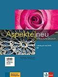Aspekte. Lehrburch. Per le Scuole superiori. Con DVD-ROM. Con espansione online: 2