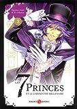 Les 7 princes et le labyrinthe millénaire - Volume 3