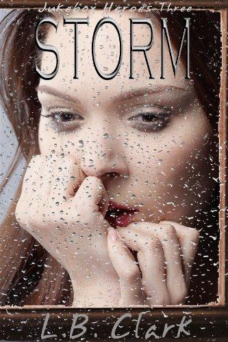 Storm: Jukebox Heroes Book 3