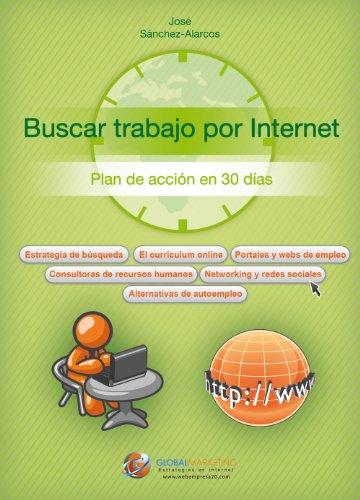 Buscar trabajo por Internet por José Sánchez-Alarcos