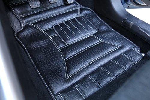 frontline anti skid croco finish car foot mats for new maruti baleno 2015 model-silv... FRONTLINE Anti Skid Croco Finish Car Foot Mats For New Maruti Baleno 2015 Model-Silv… 51qubKO 2pL