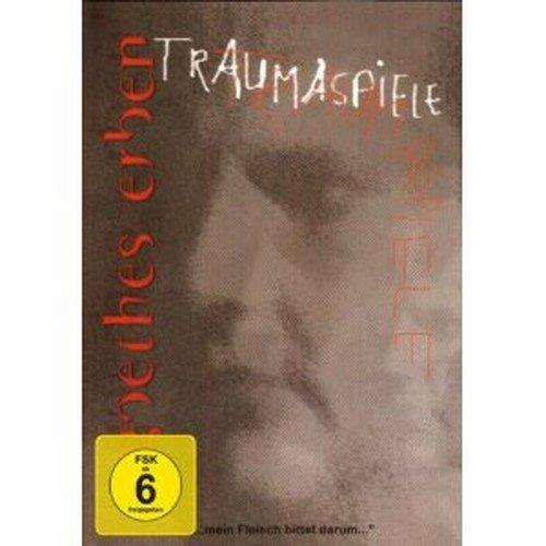 Goethes Erben - Traumaspiele