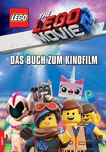LEGO® The LEGO Movie 2™ Das Buch zum Kinofilm