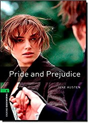 Oxford Bookworms Library: 10. Schuljahr, Stufe 3 - Pride and Prejudice: Reader (Oxford Bookworms ELT)