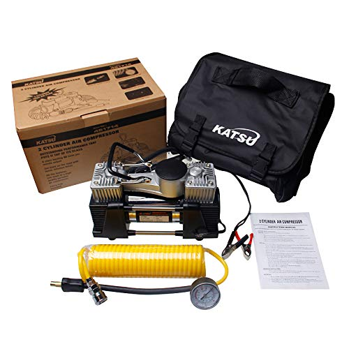 KATSU Tools 451714 - Bomba compresor aire