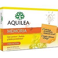 AQUILEA Memorix estudio 30 cápsulas