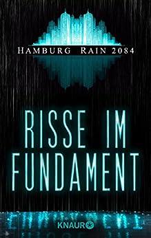 Hamburg Rain 2084. Risse im Fundament: Dystopie von [Lieran, Stella M.]