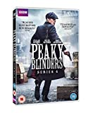 Peaky Blinders Series 4 [DVD] only £17.00 on Amazon