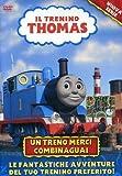 Il trenino Thomas- UN TRENINO MERCI COMBINAG.Volume02