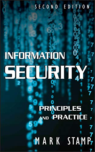 Information Security: Principles and Practice (English Edition)