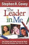 The Leader In Me price comparison at Flipkart, Amazon, Crossword, Uread, Bookadda, Landmark, Homeshop18