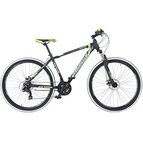 Galano 29 Zoll MTB Toxic/Pulse Mountainbike Scheibenbremsen Shimano Tourney