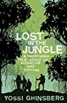 Lost in the Jungle par Ghinsberg