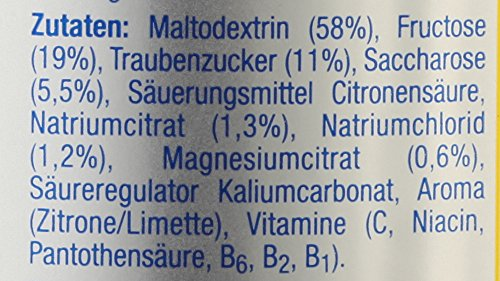 Xenofit Kohlenhydrat-Getränk competition
